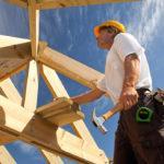 Строительство деревянного дома: ключевые моменты