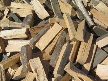 Осиновые дрова в укладку сухие